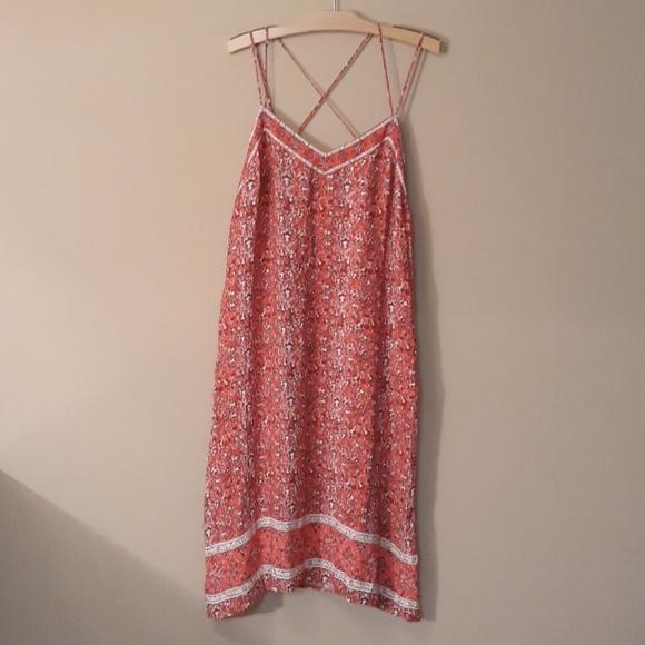 GAP Dresses & Skirts - Gap Strappy Maxi Dress NEW Size XL